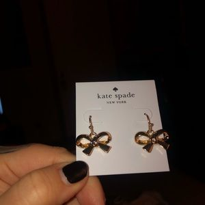 NEW kate spade 🎀 earrings